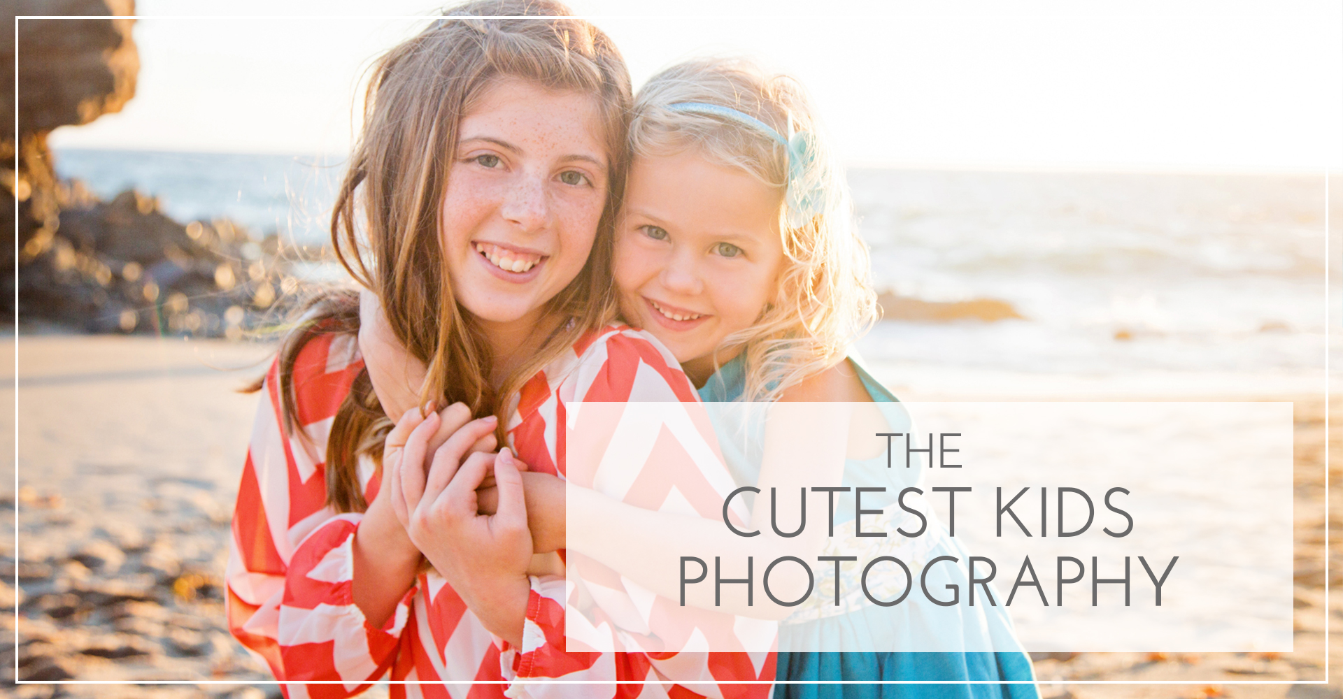 cutest kids children's photography orange county