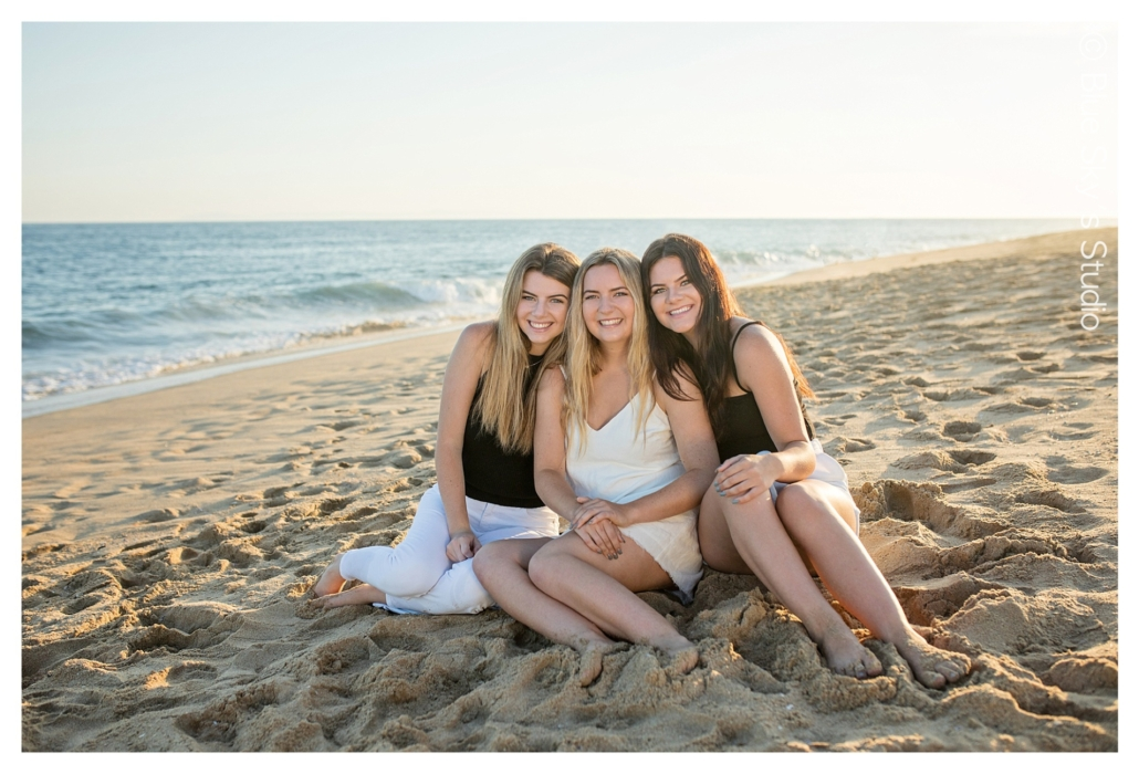 Newport Beach Family Photographer The Wedge